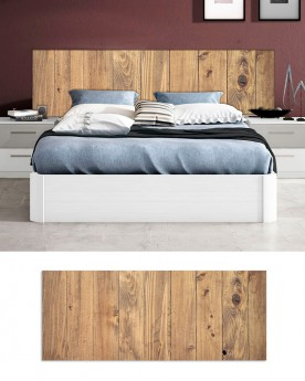 Cabecero Cama PVC 5mm | Wood