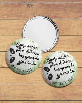Espejos Personalizados | Panda
