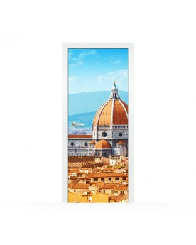 Vinilo Puerta Florencia